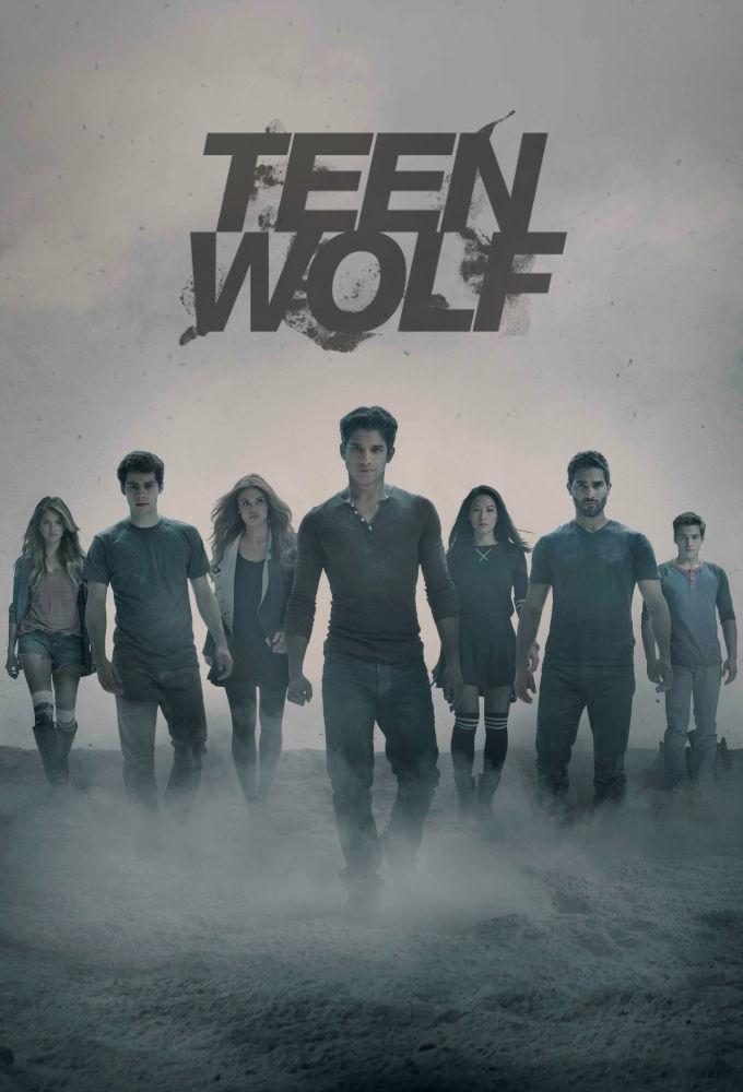 Волчонок (Сезон 3)
