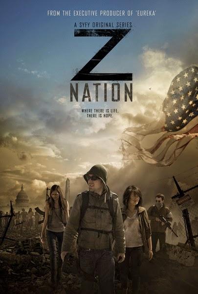 Нация Z (Сезон 3)