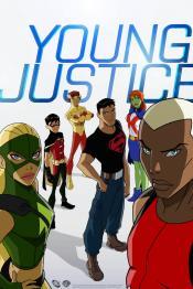 Юная Лига Справедливости (Сезон 1)