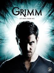 Гримм (Сезон 3)