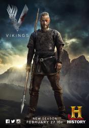Викинги (Сезон 4)