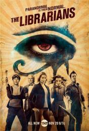 Библиотекари (Сезон 1)