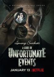 Лемони Сникет: 33 несчастья (Сезон 1)