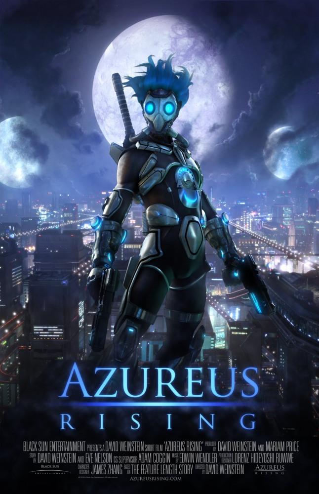 Восстание Азуреуса