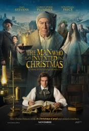 Человек, который изобрёл Рождество