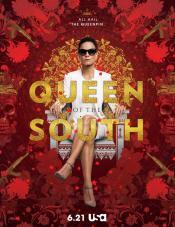 Королева юга (Сезон 1)