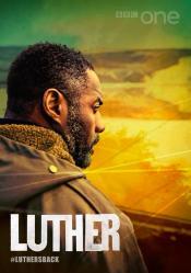 Лютер (1 сезон)