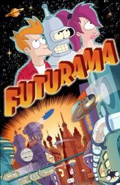 Футурама (Сезон 3)