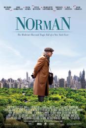 Норман: Умеренный взлет и трагическое падение нью-йоркского посредника