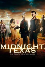 Миднайт, Техас (Сезон 1)