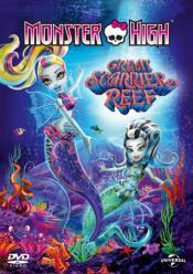 Школа монстров: Большой ужасный риф