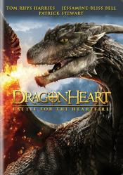 Сердце дракона 4